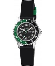 Tikkers TK0139 男の子の時間教師の腕時計