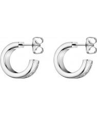 Calvin Klein KJ06ME040100 レディースフックピアス