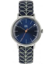 Orla Kiely OK2175 レディースパトリシア腕時計