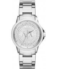 Armani Exchange AX4320 レディース都市銀石のセットの腕時計