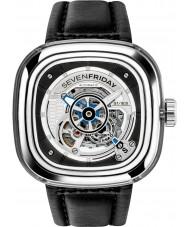 Sevenfriday S1-01 兵士の腕時計