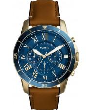 Fossil FS5268 メンズ助成金の腕時計