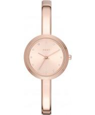 DKNY NY2600 レディースマレー時計
