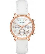 Armani Exchange AX4364 レディースドレス時計