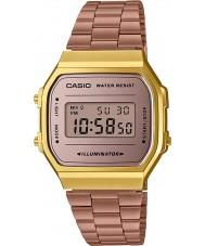 Casio A168WECM-5EF コレクションの腕時計