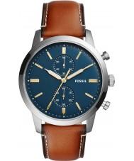 Fossil FS5279 メンズ町民の腕時計