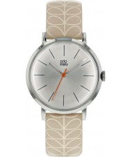Orla Kiely OK2177 レディースパトリシア腕時計