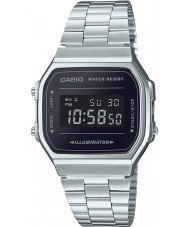 Casio A168WEM-1EF コレクションの腕時計