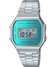 Casio A168WEM-2EF コレクションの腕時計