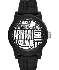Armani Exchange AX1443 メンズスポーツウォッチ
