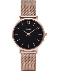 Cluse CL30016 レディースミヌイットメッシュ時計