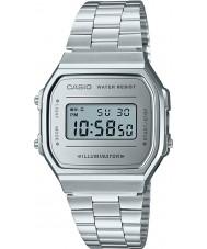 Casio A168WEM-7EF コレクションの腕時計