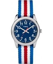 Timex TW7C09900 キッズ・ユース・ウォッチ
