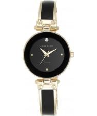 Anne Klein AK-N1980BKGB 腕時計レディース