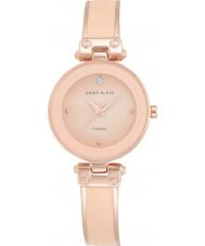 Anne Klein AK-N1980BMRG 腕時計レディース