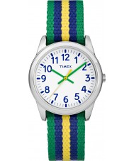 Timex TW7C10100 キッズ・ユース・ウォッチ