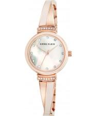 Anne Klein AK-N2216BLRG 腕時計レディースティファニー