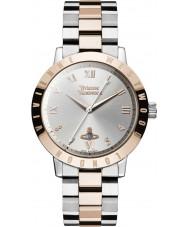 Vivienne Westwood VV152RSSL レディースブルームズベリー腕時計