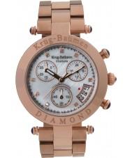 Krug-Baumen KBC11 クチュール時計