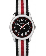 Timex TW7C10200 キッズ・ユース・ウォッチ