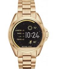 Michael Kors Access MKT5001 レディースbradshaw smartwatch