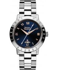 Vivienne Westwood VV152NVSL レディースブルームズベリー腕時計