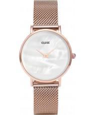 Cluse CL30047 レディースミニマムウォッチ