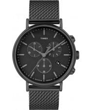 Timex TW2R27300 フェアフィールドウォッチ