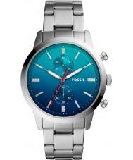 Fossil FS5434 腕時計メンズタウンズウォッチ