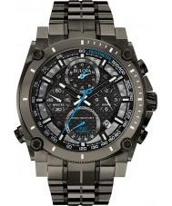 Bulova 98G229 メンズ正確さを重視する人の腕時計
