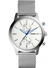Fossil FS5435 腕時計メンズタウンズウォッチ