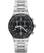 Swatch YVS444G メンズナイトフライトウォッチ