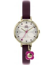 Orla Kiely OK2186 レディースアイビー腕時計