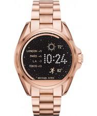 Michael Kors Access MKT5004 レディースbradshaw smartwatch