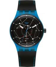 Swatch SUTS401 Sistem51  -  SISTEM青自動時計