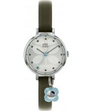 Orla Kiely OK2187 レディースアイビー腕時計