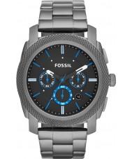 Fossil FS4931 メンズ機械煙クロノグラフウォッチ