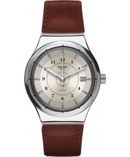 Swatch YIS400 メンズ地球時計