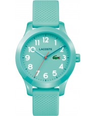 Lacoste 2030005 キッズ12-12時計