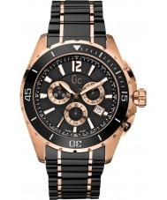 Gc X76004G2S メンズスポーツクラスXXL時計
