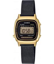 Casio LA670WEMB-1EF コレクションの腕時計