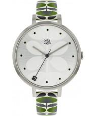 Orla Kiely OK2191 レディースアイビー腕時計