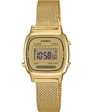 Casio LA670WEMY-9EF コレクションの腕時計