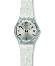 Swatch GM416C レディースシルバーブレスレットウォッチ
