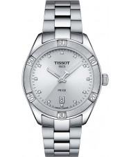 Tissot T1019101103600 レディースpr100ウォッチ