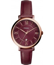 Fossil ES4099 レディースジャケットの時計