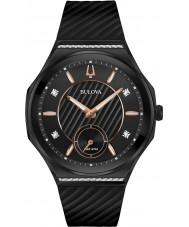 Bulova 98R240 レディースダイヤモンド腕時計