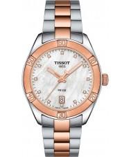 Tissot T1019102211600 レディースpr100ウォッチ