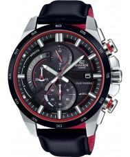 Casio EQS-600BL-1AUEF メンズエクスクルーシブ時計