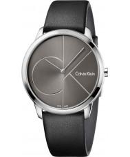 Calvin Klein K3M211C3 メンズミニマムウォッチ